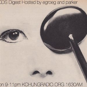 CDS Digest Hosted by egroeg and parker 8/6/12