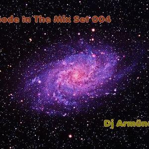 Dj Armünd - In The Mix 034