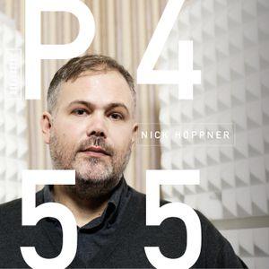 XLR8R Podcast 455: Nick Höppner