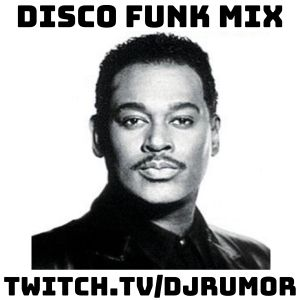 17: Disco Funk Mix
