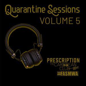 Prescription Radio! Quarantine Sessions 27th of April 2020