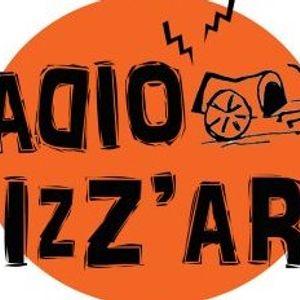 Radio Bizzart#11_9.07.16