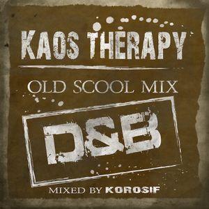 Kaos therapy