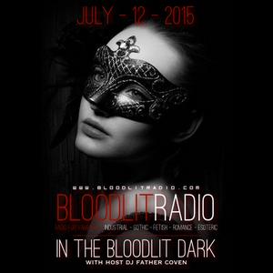 In The Bloodlit Dark! July-12-2015