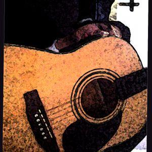 Acoustic Guitar Rocks