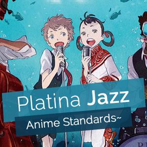 Platina Jazz