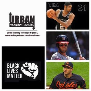 Urban Sports Scene Episode 258