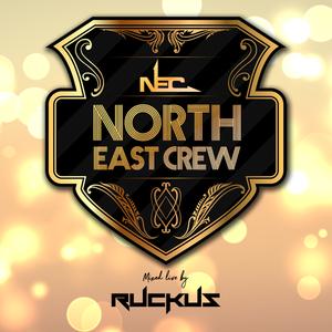DJ Ruckus - North East Crew Vol1 LIVE