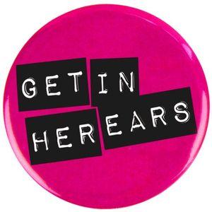Get In Her Ears talk Reclaim The Night