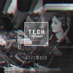 Tech House Selection December 2017