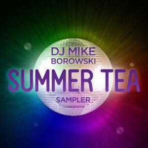 TEA - A SUMMER SAMPLER