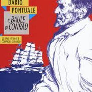 A Radioquestasera: Dario Pontuale, critico, scrittore, saggista. 12.02.2017