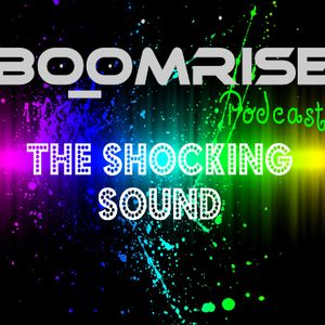The Shocking Sound : EPISODE 08