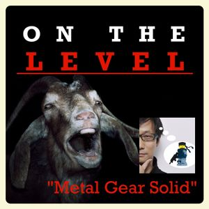 Episode 1 - Metal Gear Solid