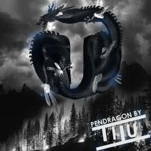 TiTu - PenDragon mix