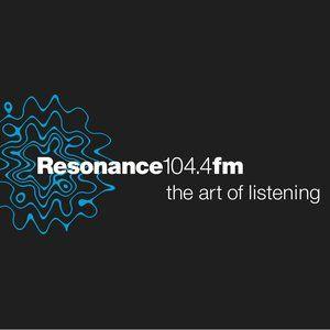 Nunhead American Radio with Lewis Schaffer - 13th July 2015