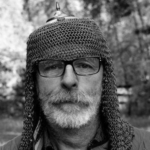Lwe - Piotr Dzięciołowski, dziennikarz, autor, miłośnik koni
