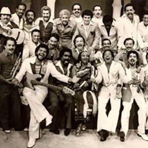 Stephen T's Universal Rhythms ~ 30th June 2015 (Part 2- The Birth of Salsa)