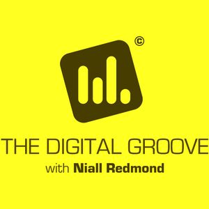 Niall Redmond's The Digital Groove April Gems