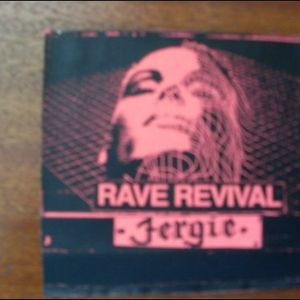 Fergie - Rave Revival Mix 1994