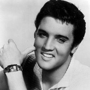 Elvis Airways ith Kenny Stewat. 23-06-15