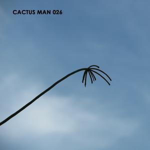 Cactus Man 026