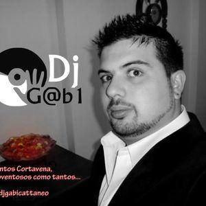 """Lentos """"Cortavenas"""" noventosos  -Dj Gabi Cattaneo"""