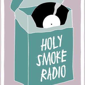 Holy Smoke Radio Show @PointBlankFM - 10.12.2016