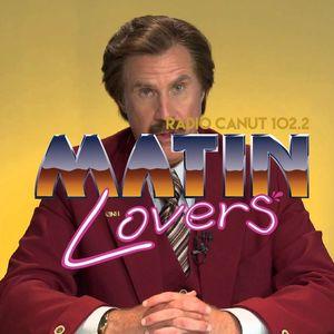Les Matin Lovers - Chaussures de Luxe 2 - Episode 65 - 2017.02.28