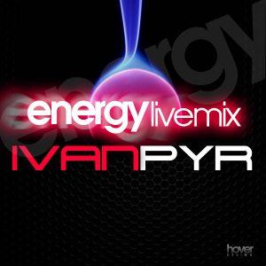 E-n-e-r-g.y Live Mix  Ivan Pyr 9-10-2011