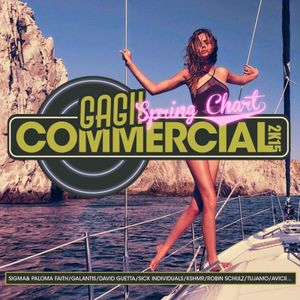 GaGi Commercial 2k15 Spring Chart