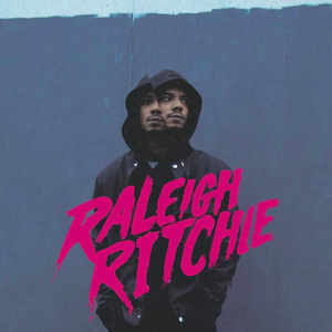 Waveforms March 9th (Raleigh Ritchie interview)