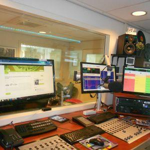 Herman Zielhuis op LocoFM (zat. 26-03-2016)