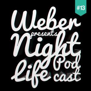 Night Life #13 [Birthday Exclusive!]