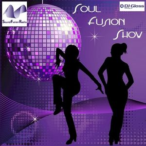 Soul Fusion Soul - Saturday 22nd August 2015