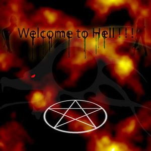 Syntex Welcome to Hell