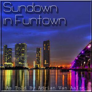 Sundown In Funtown (MY YAMI FUNK MIX)