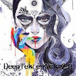 DeepTekLetKick 2.0