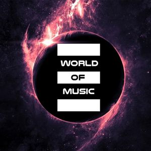 WORLD OF MUSIC 11 Mixed by BJERN
