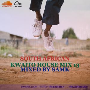 South African Kwaito House 13