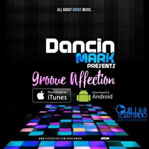 Groove Affection Radio Show Ep 03