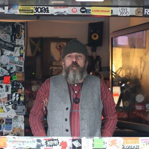 Andrew Weatherall - 2nd January 2020
