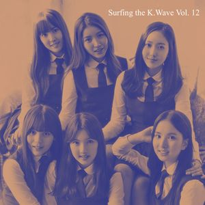 Surfing the K.Wave Vol. 12