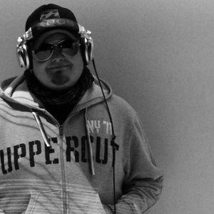 A-DJ-Radio_podcast 032 - hosted by Zoo Club - Sancho Panda