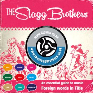 The Slagg Brothers 6 Towns Show 19.1.17