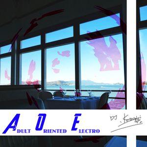 DJ .Kota - A.O.E. (House, Chillout, Electro, Summer)
