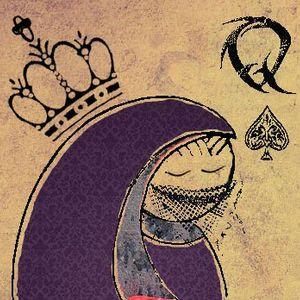 Spade - Queen of Spades