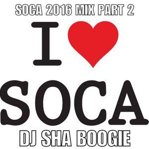 SOCA 2016 PART 2