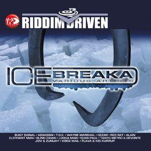 Kuboch2free - IceBreaka riddim