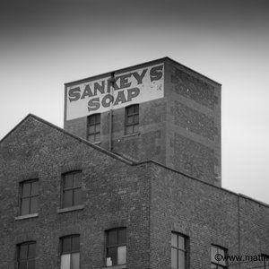 This is Sankeys - 2011